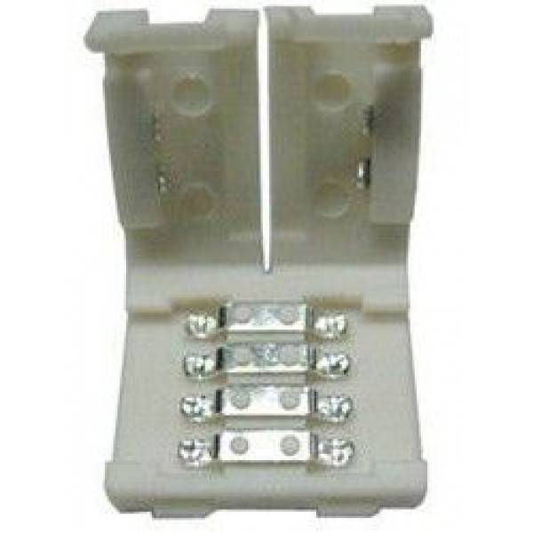 5 Connecteur entre Rubans-Rallonges LED 3528