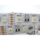 Ruban LED 5 Mètres - 60LED/M - 5050 RGBW - IP65