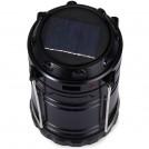 Lanterne de Camping LED Rechargeable à l'Énergie Solaire