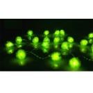 Guirlande Lumineuse LED 3 Mètres Flocons de Neige