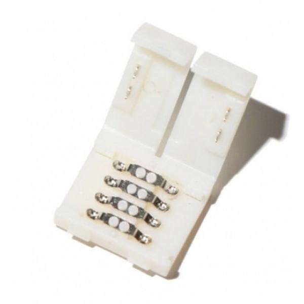 5 Connecteur entre Rubans-Rallonges LED 5050 RGB IP20