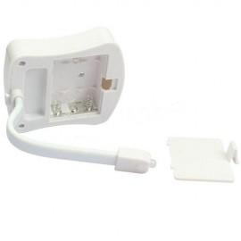 Lampe de Toilette Veilleuse LED Capteur de Mouvement