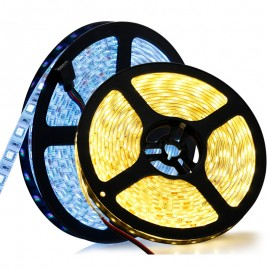 RUBAN LED - 24V - 5 MÈTRES - 60LED/M