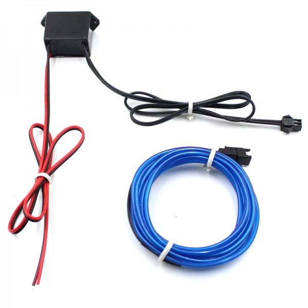 Néon Flexible Filaire LED DIY