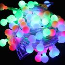 Lampe Guirlande Lumineuse Décorative LED de 1 à 5 M