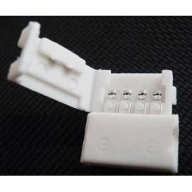 5 Connecteur entre Rubans-Rallonges LED IP20 5050