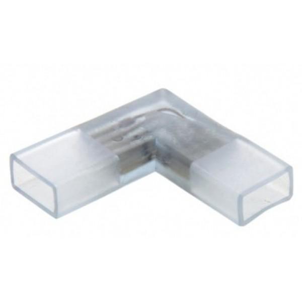Connecteur de Coin pour Ruban 5050 unicolore 220V IP68