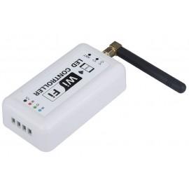 Contrôleur RGB Sans Fil de Ruban LED pour Smartphone et Tablette