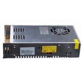 Transformateur pour Ruban LED 360W/30A/12V