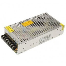 Transformateur pour Ruban LED 120W/10A/12V