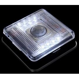 Lampe LED à Détecteur de Mouvements