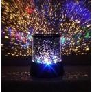 Lampe Projecteur d'Étoiles