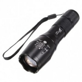 Mini Torche LED Ultrafire XM-L T6 2000 Lumens