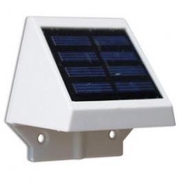 Applique LED Solaire avec Capteur de Luminosité