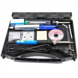 Fer à Souder 60w Haute Qualité - Kit Complet