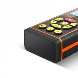 Télémètre Laser De Poche Haute Précision