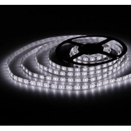 Ruban LED Professionnel 60LED/M 5630 IP65 Blanc Neutre