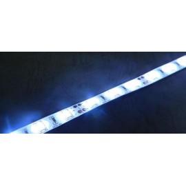 Ruban LED Professionnel 60LED/M 5630 IP65 de 5 Mètres Vert