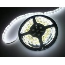 Ruban LED 15 Mètres - 60LED/M - 3528 Blanc Froid - IP65