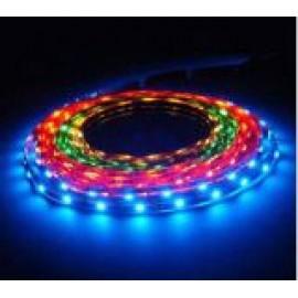 Ruban LED - 60LED/M - 3528 RGB - IP65