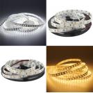 Ruban LED Professionnel IP65 - Sécable - Auto-Collant - 60LED/M SMD3528