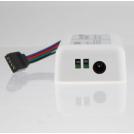Contrôleur Led RGB 5050 Wifi avec Télécommande Tactile